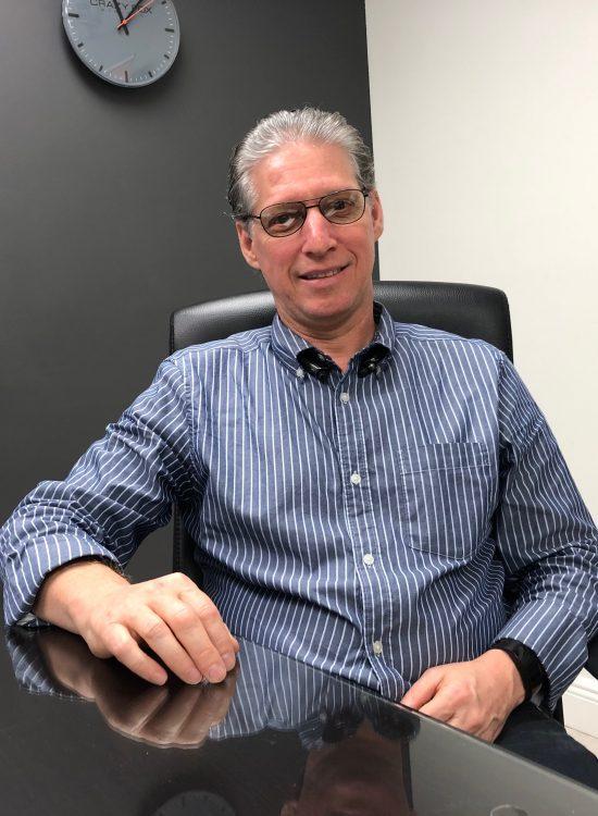 Mark Brilliant - Founder / Owner Brilliant Computers Boca Raton